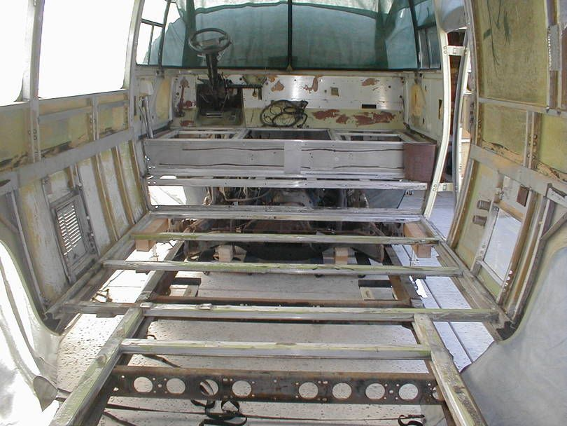 Gmc Motorhome Restoration Bing Images Rv Pinterest