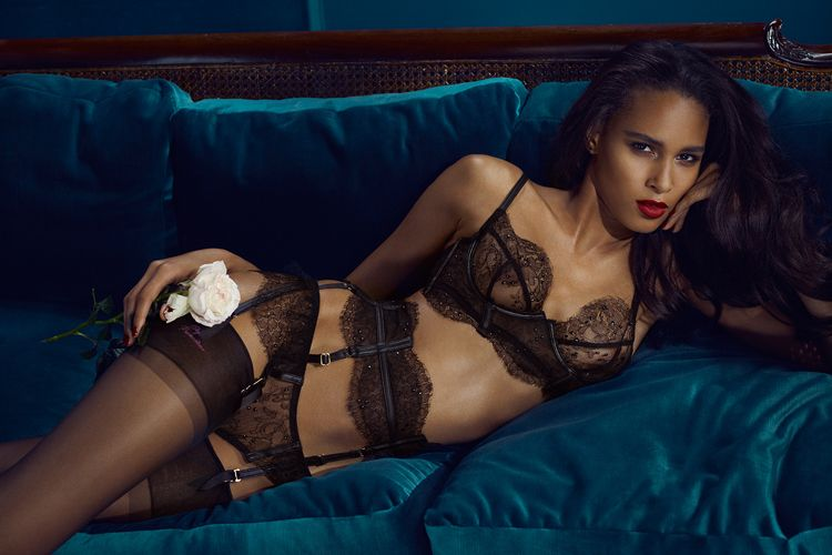 Adara - Utterly Exquisite AW13 Collection ¦ Soirée ¦ The Premium Lingerie  Collection from Agent Provocateur 754593e58