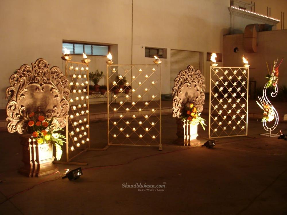 Wedding Planners in Bangalore BYWedding Lounge Wedding