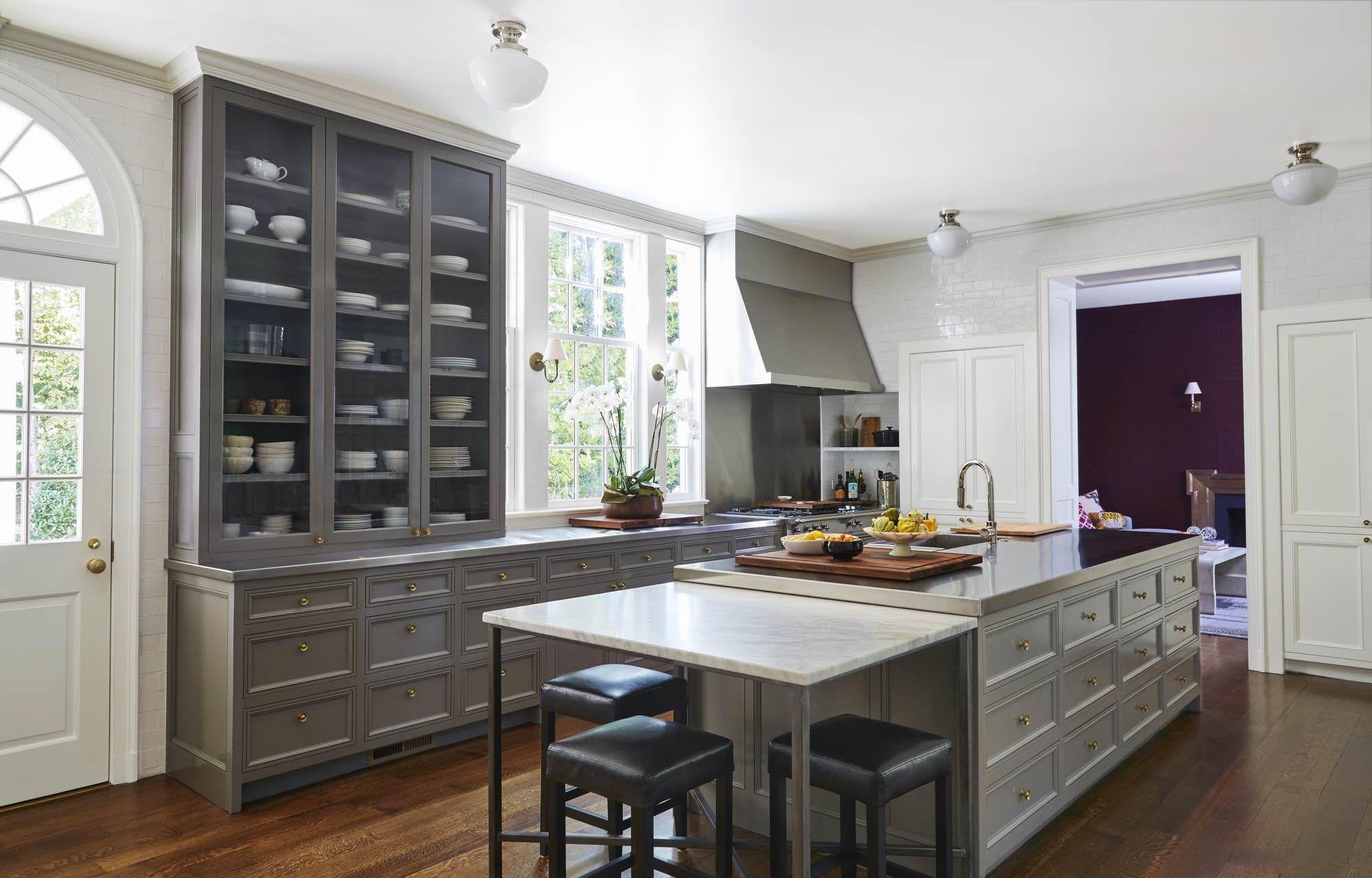 Schön Kreative Küchen Memphis Fotos - Küche Set Ideen ...