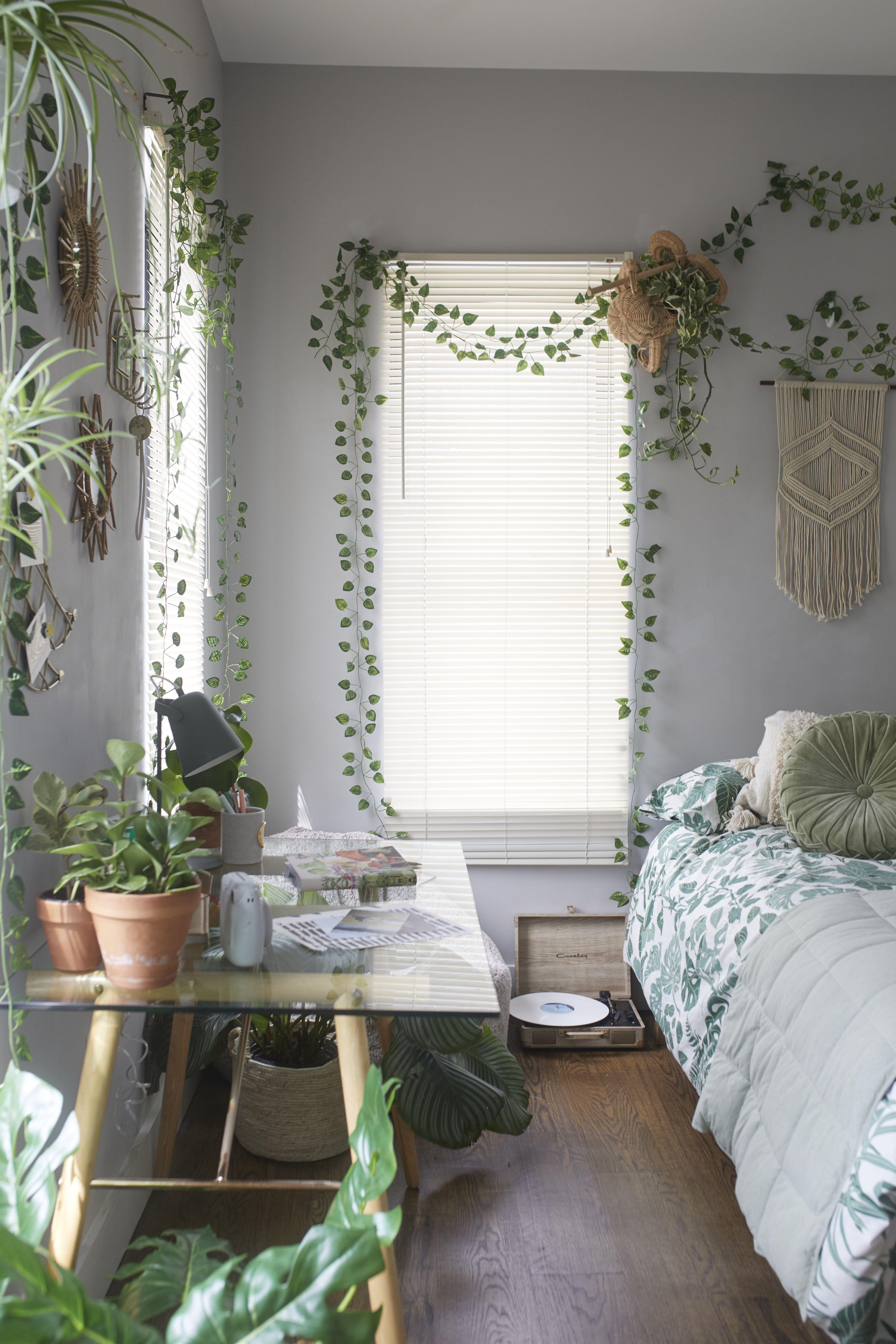 Jungle Duvet Set Aesthetic Room Decor Room Ideas Bedroom