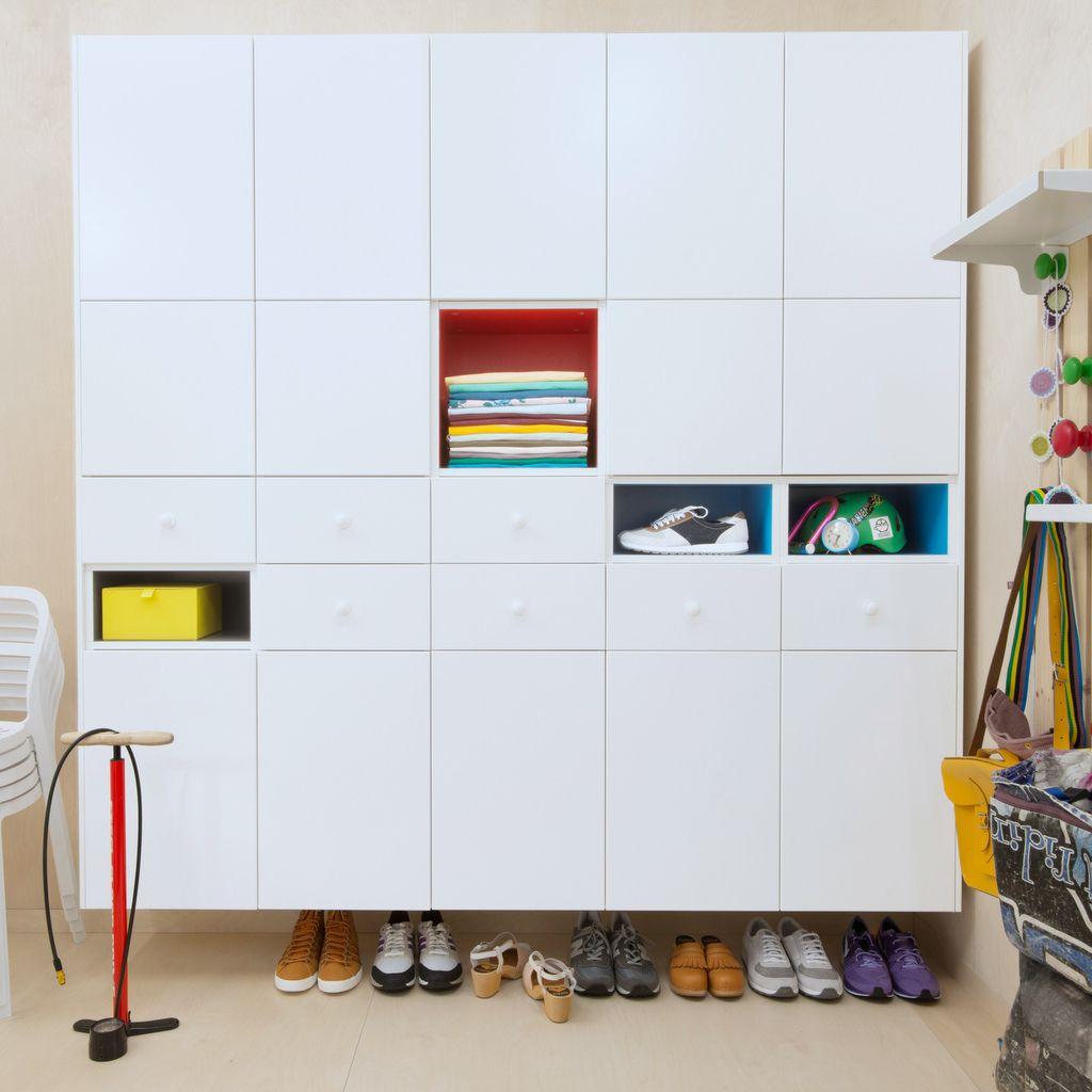 Metod_veddinge_tutemo_08 Wardrobe Pinterest Woods Walls And  # Meuble Tv Mural Ikea