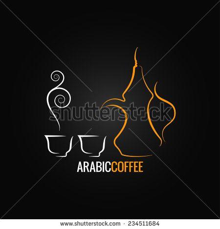 Pushkarevskyy S Portfolio On Shutterstock Coffee Infographic Arabic Coffee Coffee Pictures