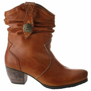 Sandals · Spring Step Women's Vantage Boot