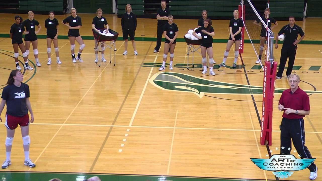 6 Skills Blocking Full Volleyball Skills Volleyball Training Basketball Workouts
