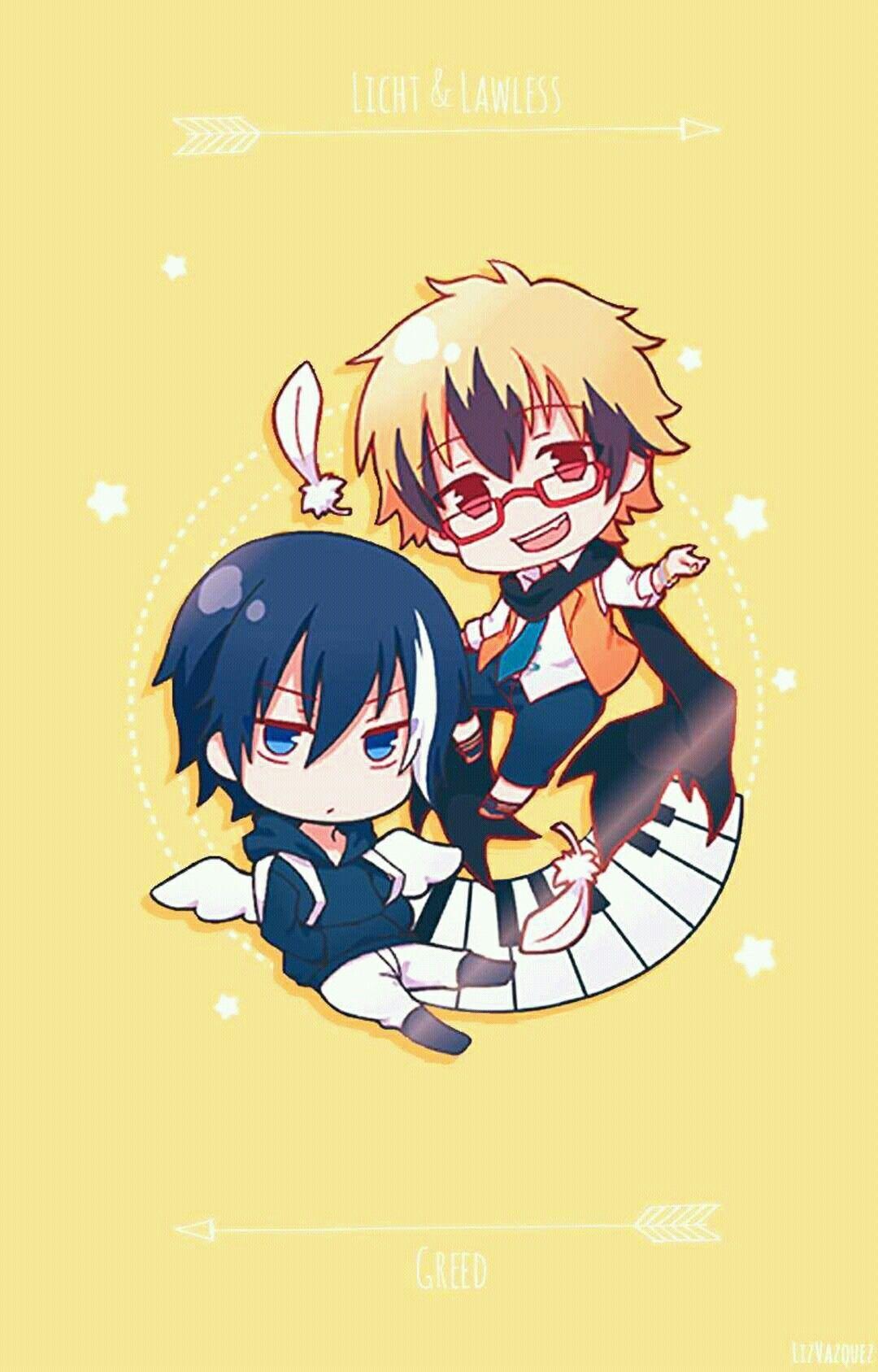 Animes Manga Jogos おしゃれまとめの人気アイデア Pinterest Tien Sama サーヴァンプ イラスト サーヴァンプ ロウレス かわいいイラスト