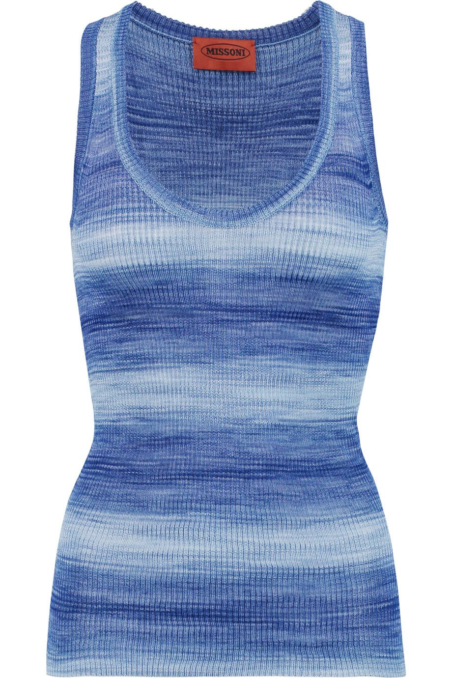 Shop on-sale Missoni Crochet-knit tank . Browse other discount designer Tops & more on The Most Fashionable Fashion Outlet, THE OUTNET.COM