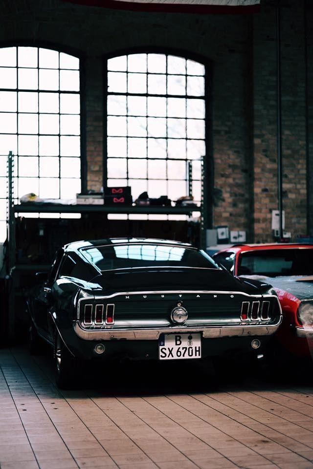 Ford Mustang clasico iNOS 133 ... Ford Mustang clasico iNOS 133 ...