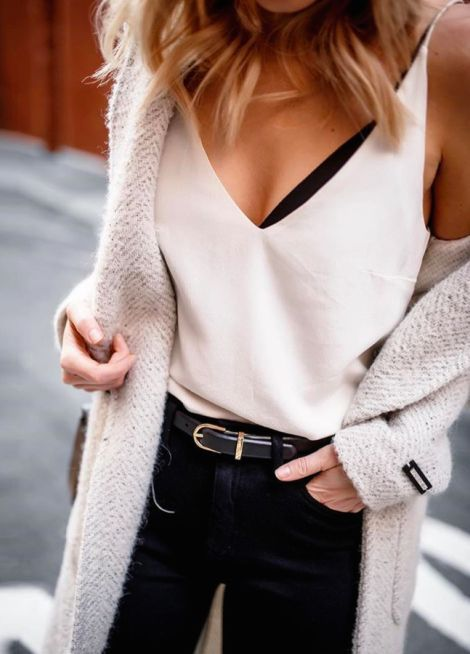 Outfit ideas for simple gals! Fashion ideas, fashion inspiration, outfit inspiration