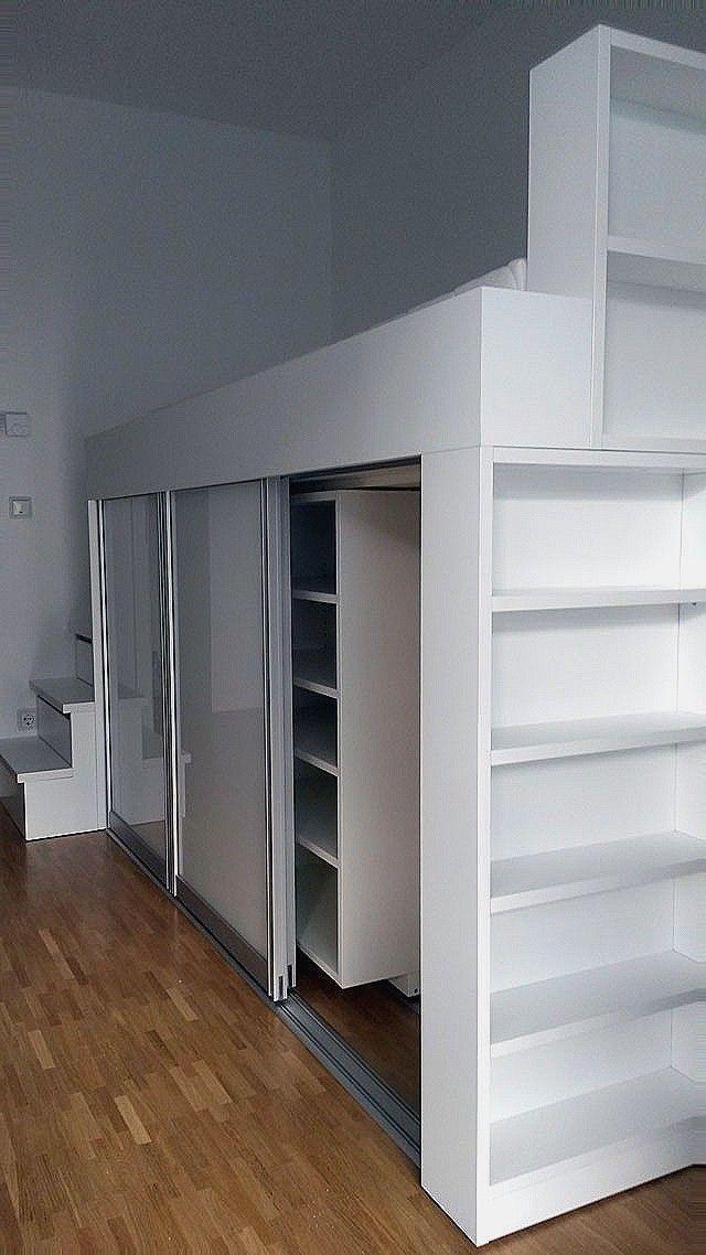 Schrank Unterm Bett Beste Designs