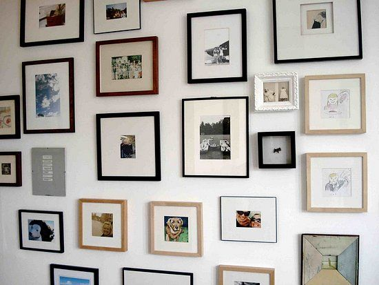 High Quality Diy How To Mat Your Own Prints House Ideas Craft And Walls
