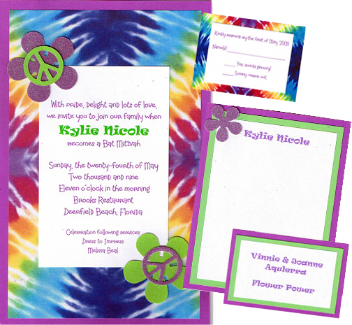 abb2bb08d72ee423f34d74691160ccd6 tie dye wedding invitations party invitation boutique works with,The Wedding Invitation Boutique