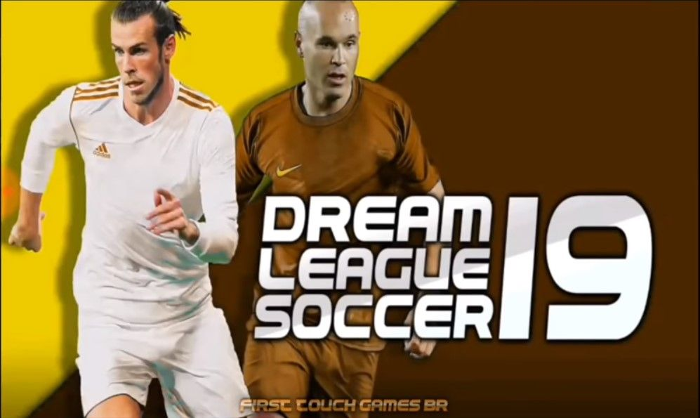 Dream League Soccer 2019 Dls 19 Android Offline Mod Apk Download Soccer Online League Soccer