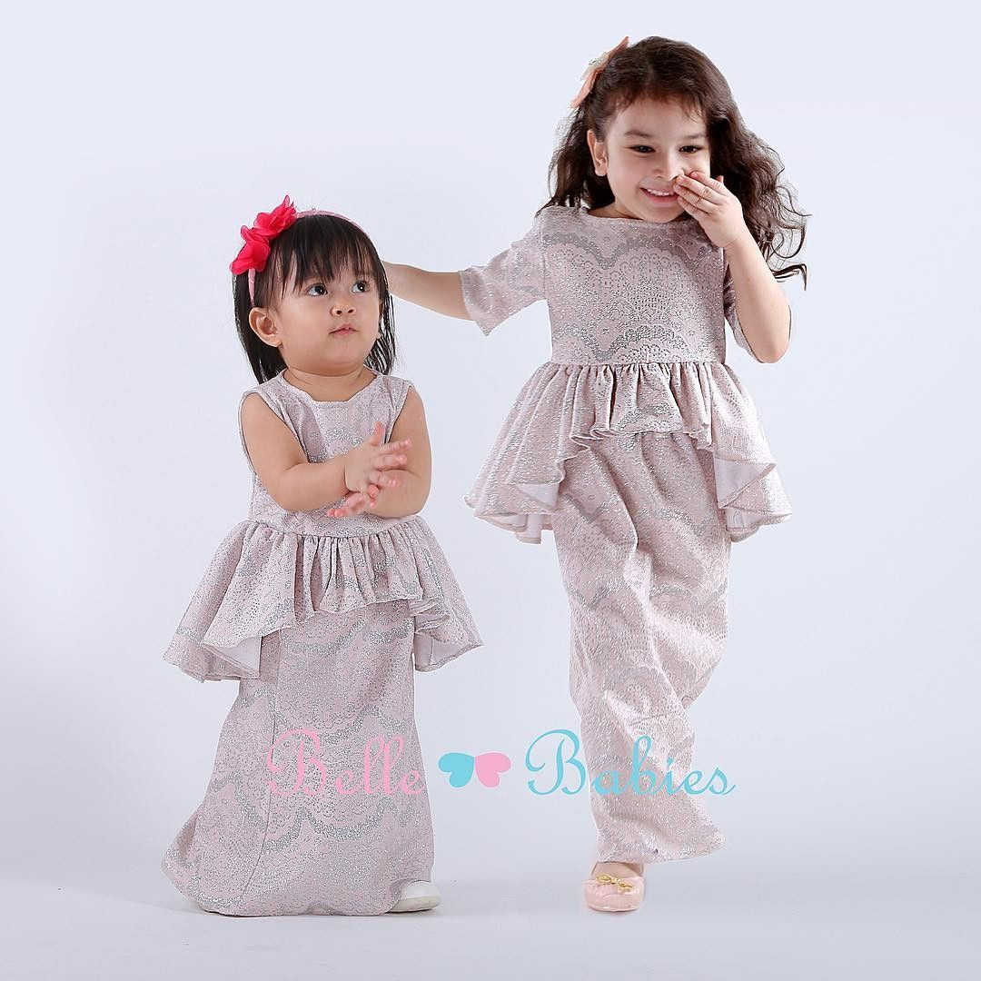 Pin by Poppy Taufik on a  Kids fashion clothes, Kids fashion