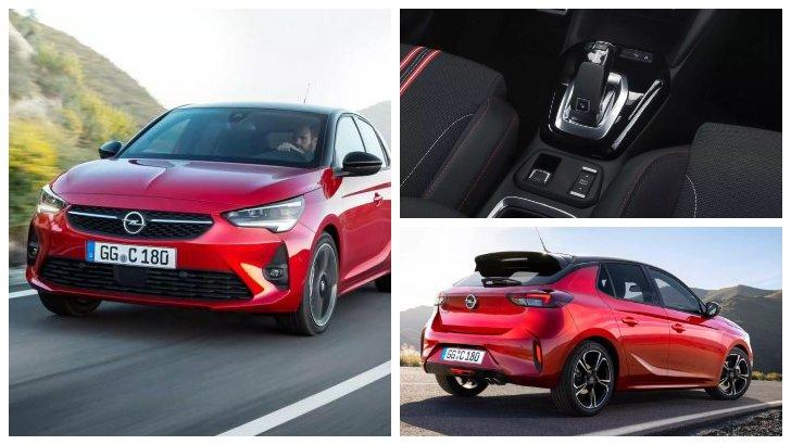 Yeni Tasarimiyla Dikkat Ceken 2020 Model Opel Corsa Nin Turkiye Fiyati Aciklandi 2020 Otomobil Etkinlik Gunleri Jant