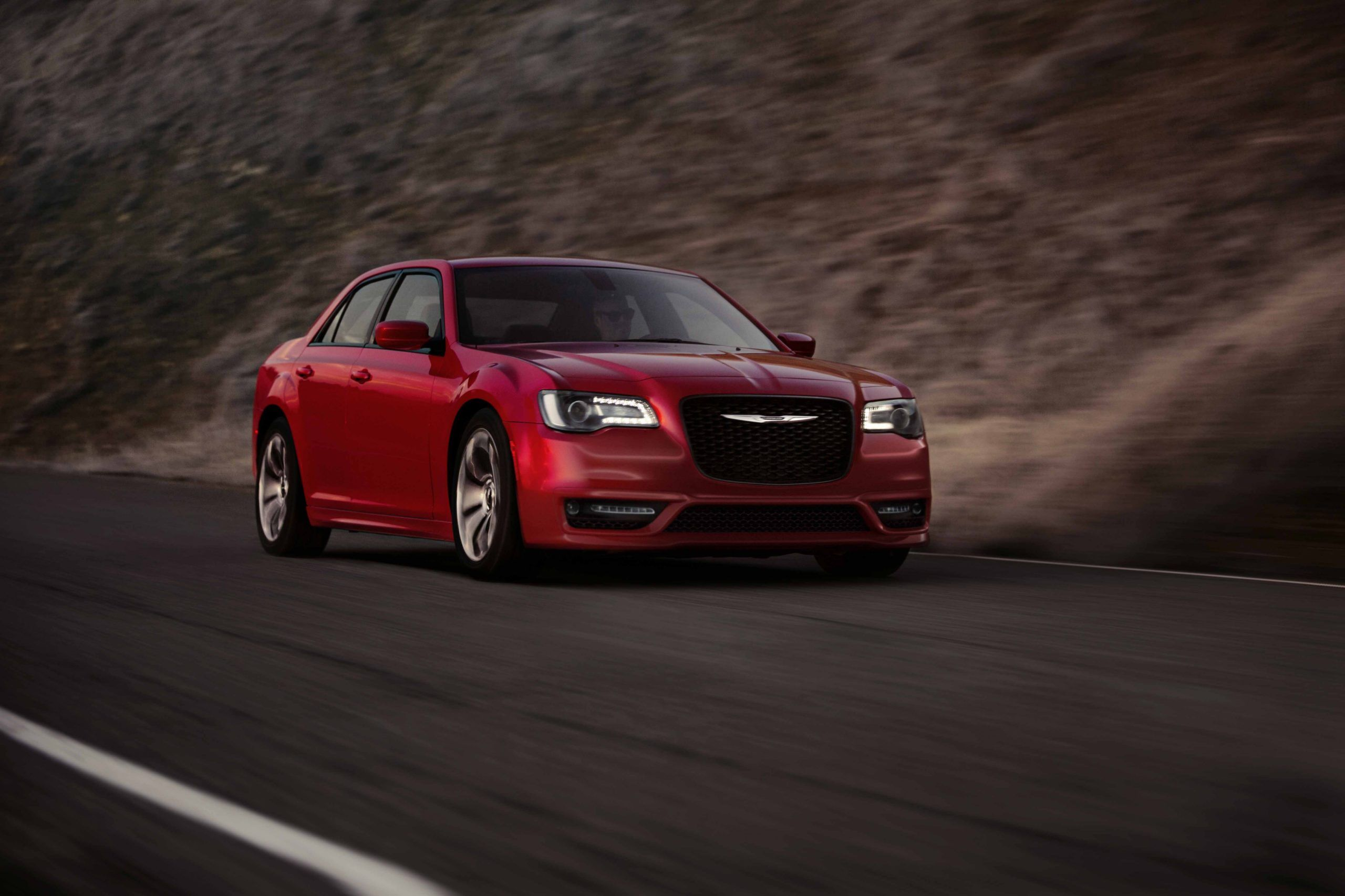 Five Things You Won't Miss Out If You Attend 2020 Chrysler 300 Srt8 Design #chrysler300
