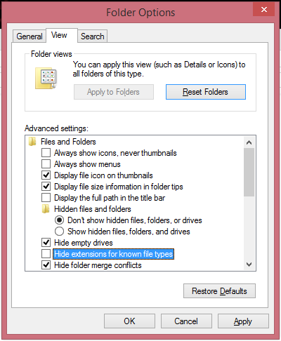 How To Change Txt Files To Java By Showing Windows File Name Extensions A Tutorial With Step By Step Instruct Windows 10 Java Tutorial Upgrade To Windows 10