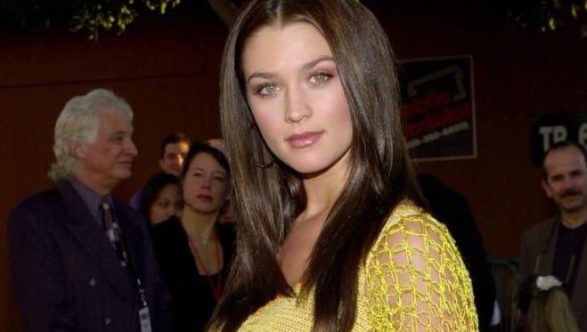jessica altman daughter of lynda carter ®... #{T.R.L ...