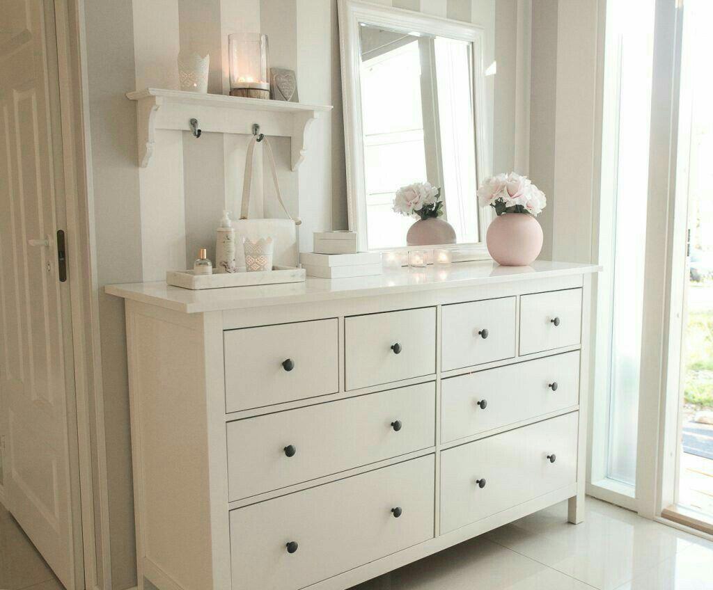 My Ikea Dresser Wohnen Einrichtungsideen Und Rauminspiration