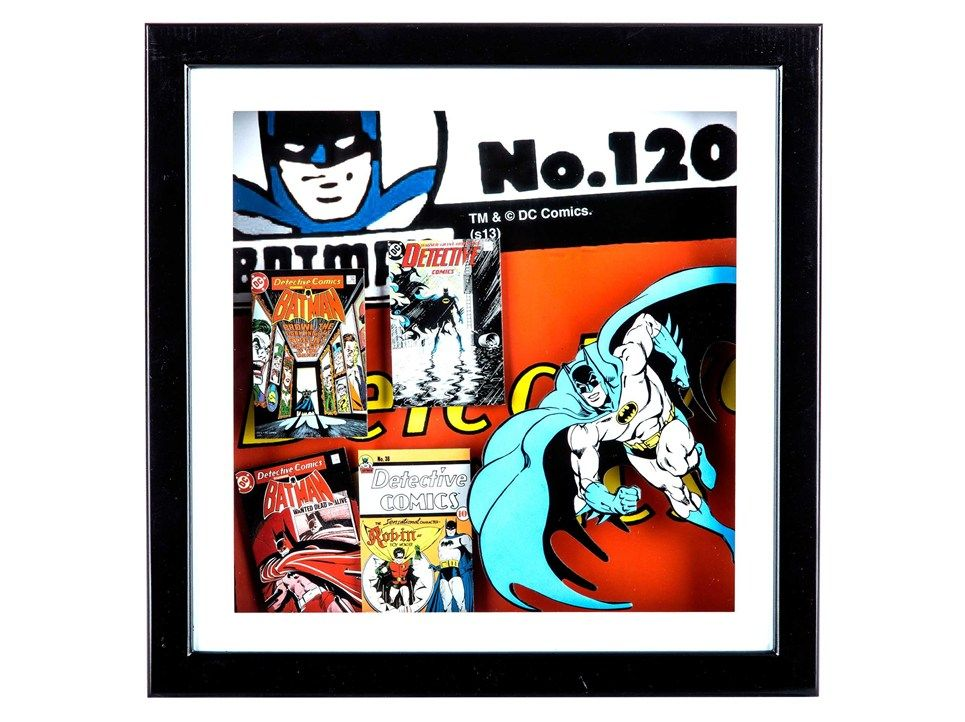 10++ Comic book shadow box ideas in 2021