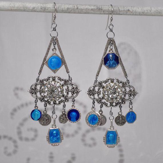 Silver's Passion / Asymmetrical Antiques by DanetteDarbonne