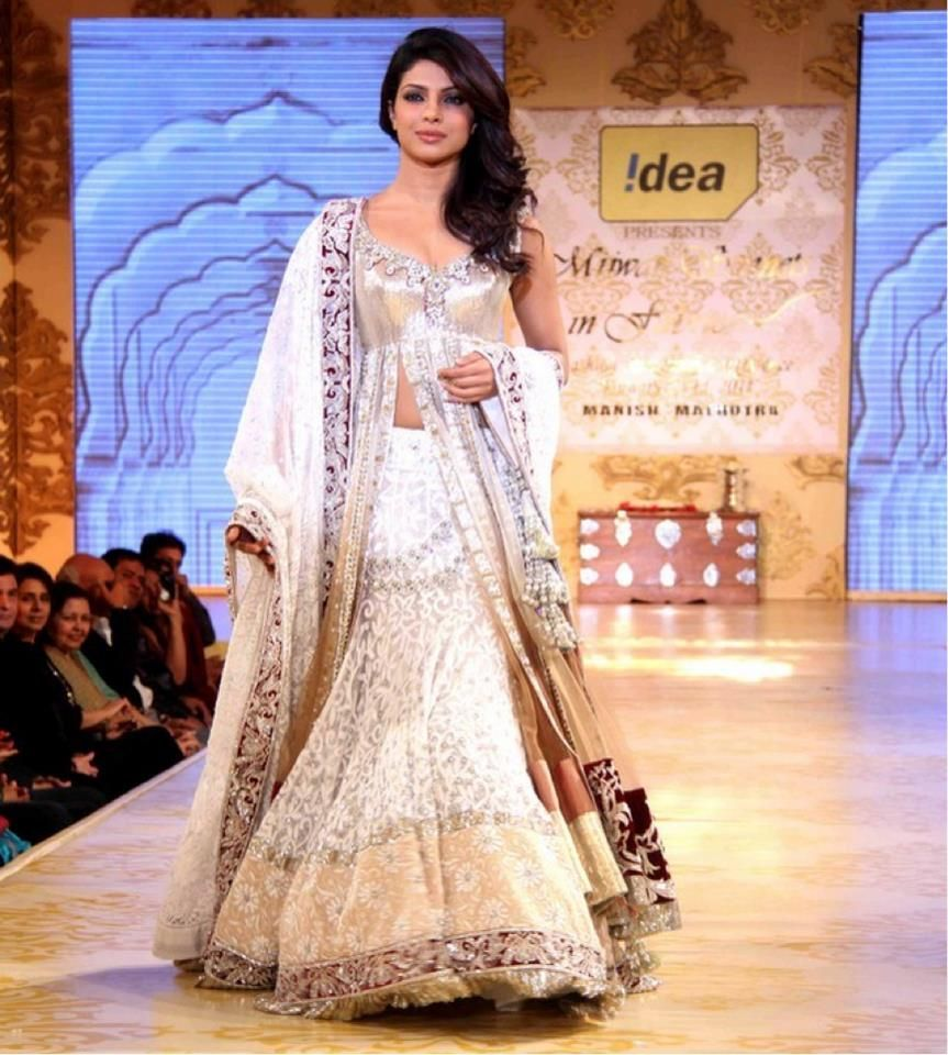 Bollywood Celebrities Have Given A New Dimension To The Indian Lehenga Giving Whole Range Of Variety Shoppers Worn By