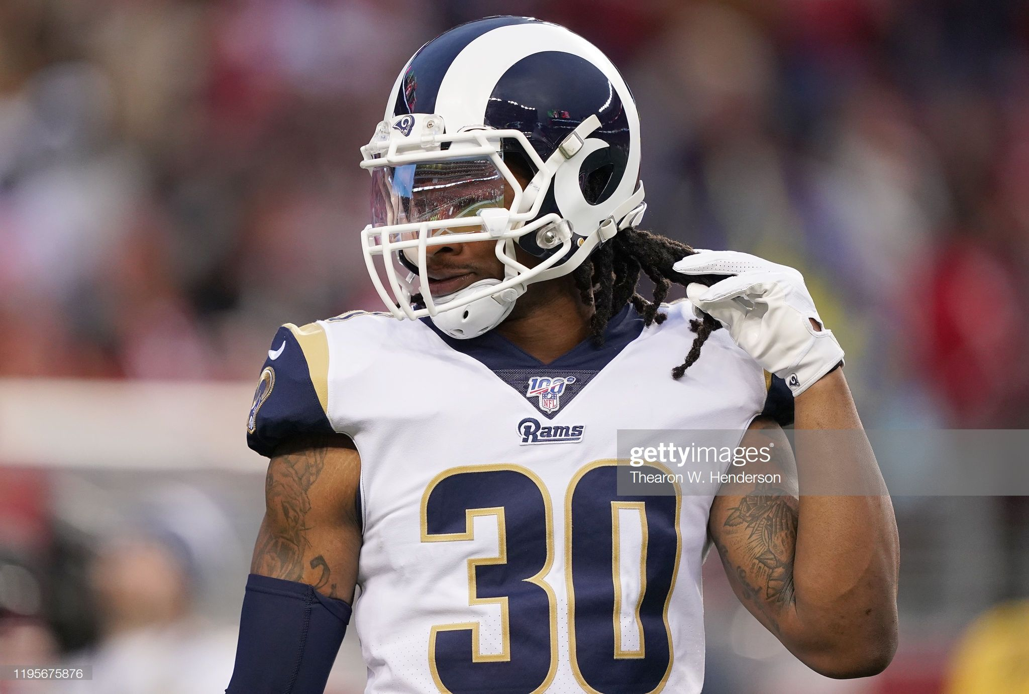 Pin By Jess On Todd Gurley Football Helmets Todd Gurley Football