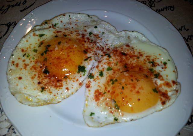 Huevos A La Plancha Ligeros Y Rápidos Para Diabéticos Receta De Alinua Receta Comida Diabeticos Recetas Comida Rapida Recetas De Comida