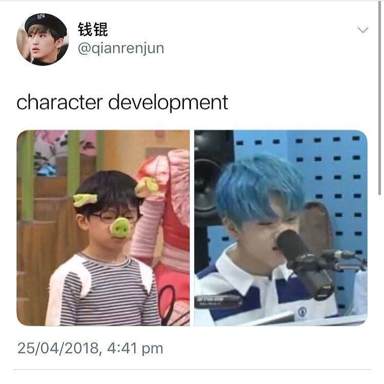 A Glow Up Jisung Nct Nct Nct Dream