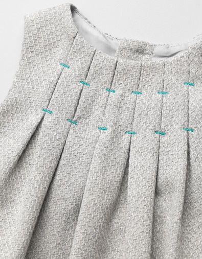 FREE Pattern and tutorial: The Eriqua Dress | Pinterest | Sewing ...