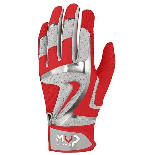 Nike MVP Elite Batting Gloves - Men's