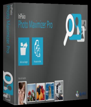 free inpixio photo maximizer