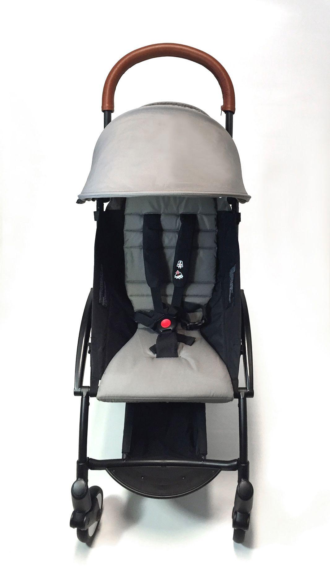 Babyzen Yoyo handle bar cover with zip › stylebug
