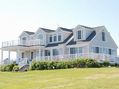 5 Bedroom Al On Scotch Beach In Block Island Ri 3