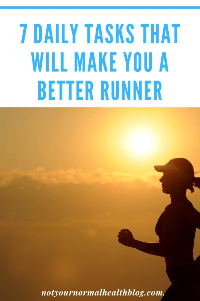 You can run, maybe you can run fast - but are you running in the way that's best for your body and t...