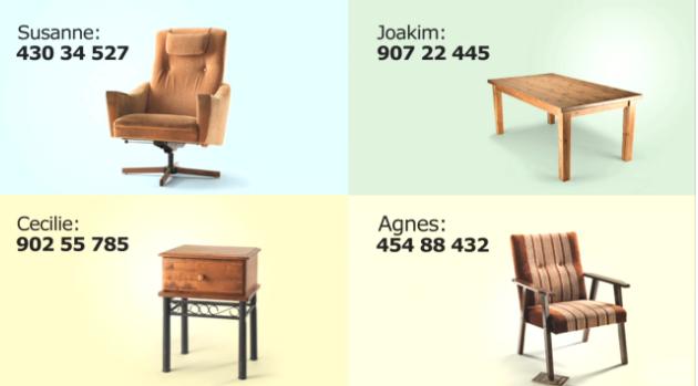 Ikea Used Furniture brilliant --> ikea creates 'online flea market' to sell its second