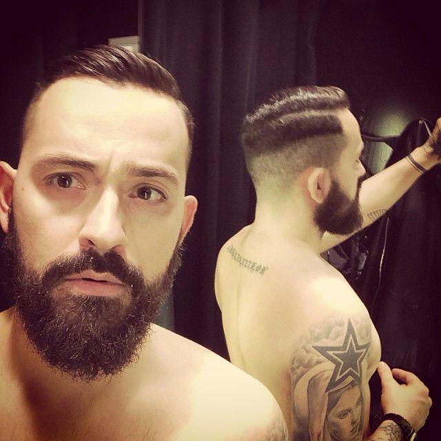 Pin de Kevin Kolanowski en Men\u0027s Haircuts Pinterest Cabello de - peinados hombre