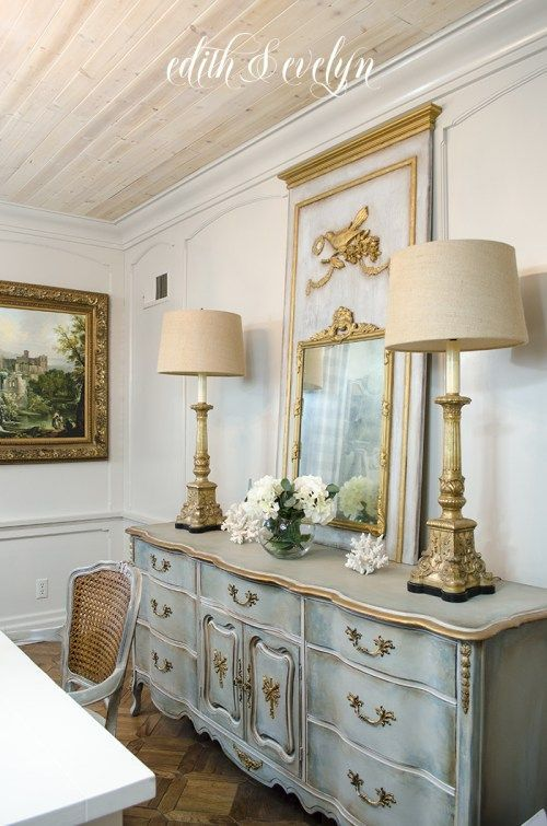 Photo of French country elegance!