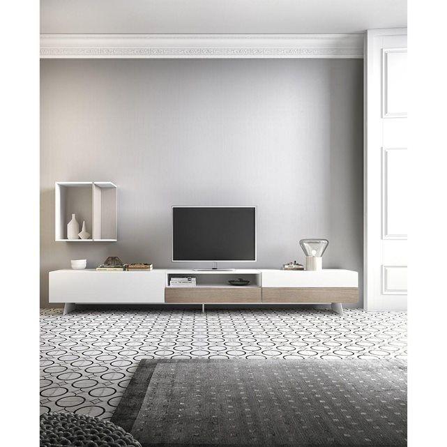 La redoute banc tv maily atylia deco - Atylia meubles decoration ...