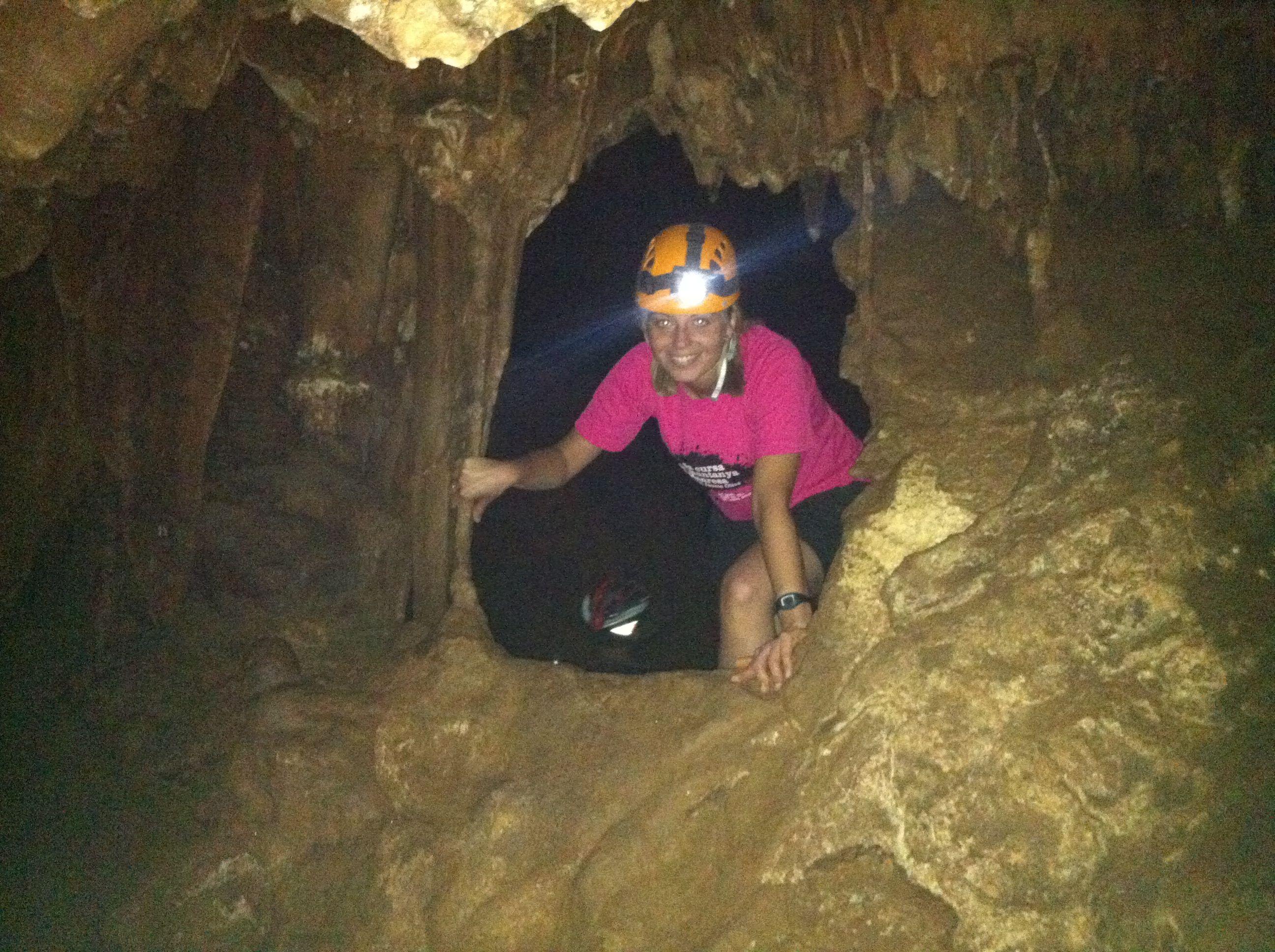 La Cova d'Anes