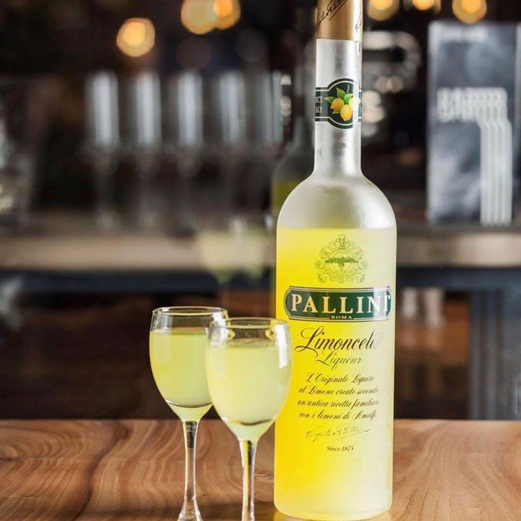 Top 10 Best Limoncello Brands Where To Buy Limoncello In The Usa Limoncello Lemoncello Complex Flavors