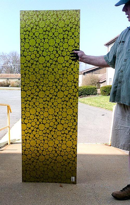 170 Plastic Decorator Panels In 19 Groovy Patterns New Old Stock For Sale In Austin Plexiglass Panels Retro Renovation Decor