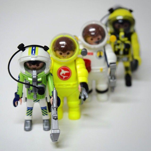 또 다시 찾아온 불금!!! 출똥^^ #플레이모빌 #playmobil