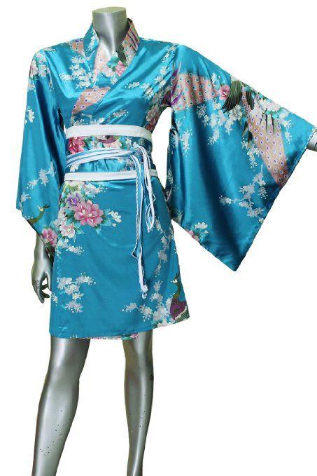 Child Kid Japanese Kimono Yukata Bathrobe Matching Belt Stripe Pajamas Cotton Robe Clothing Long Summer Buy One Give One Underwear & Sleepwears