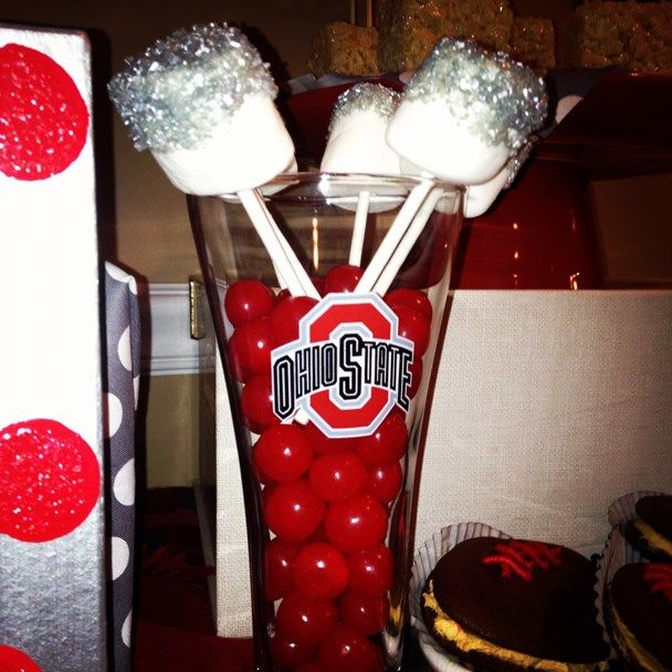 We Heart Parties:  Ohio State Football Party?PartyImageID=9ee26a78-bffa-4ff5-b625-456b1d3874ab