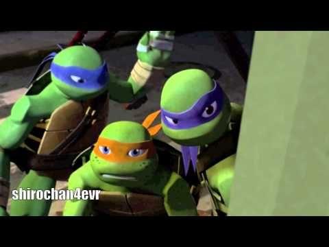 Ninja Turtle Videos On Youtube