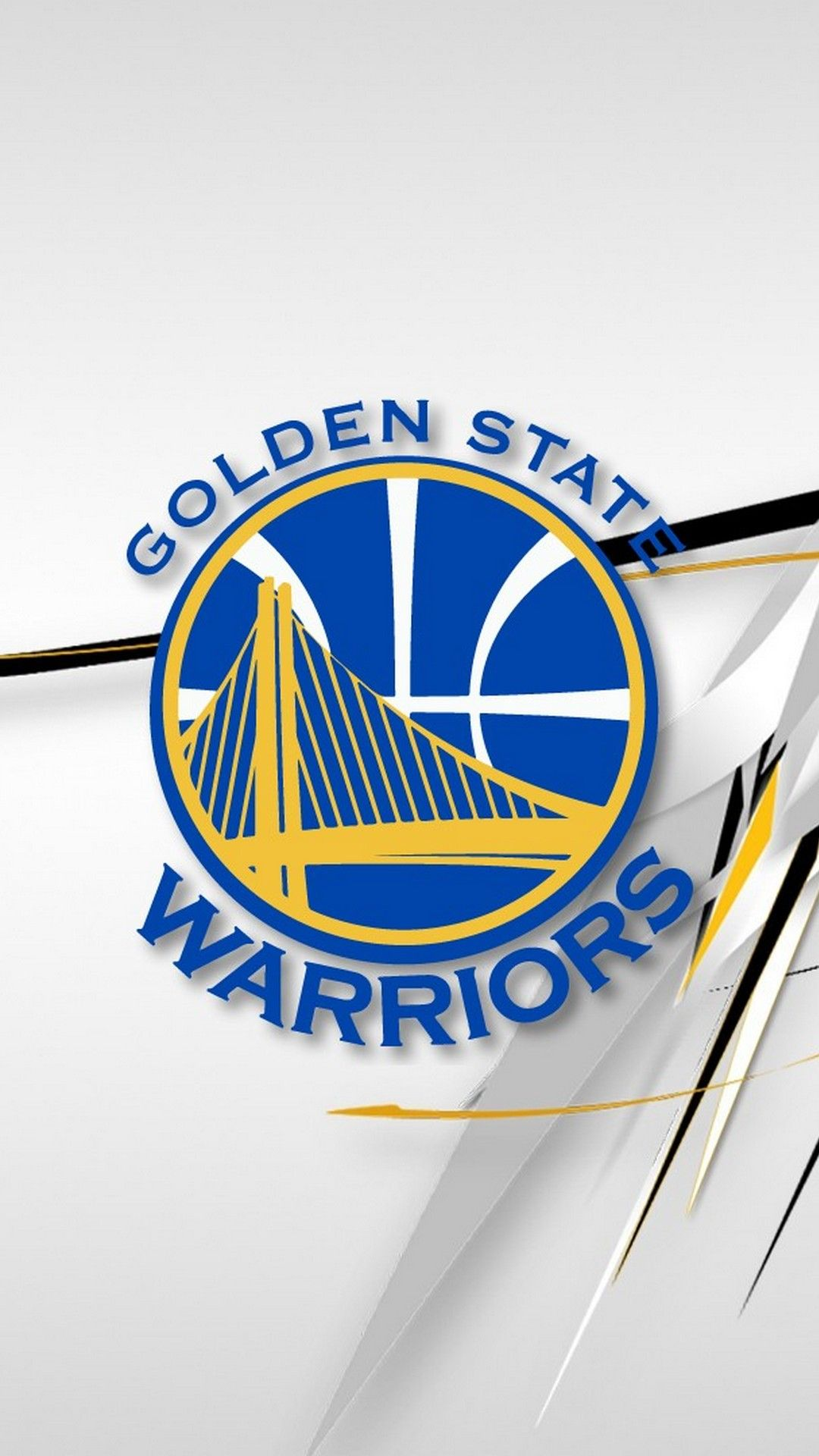 Iphone Wallpaper Hd Golden State Warriors Best Wallpaper Hd Golden State Warriors Wallpaper Golden State Warriors Logo Warriors Wallpaper