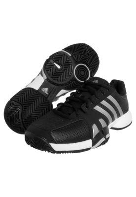 a3d0551a Tênis adidas Barricade Team 2 Preto - Compre Agora | Dafiti Sports