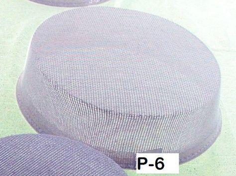 Buckram hat frames, pg.#1 | hats | Pinterest