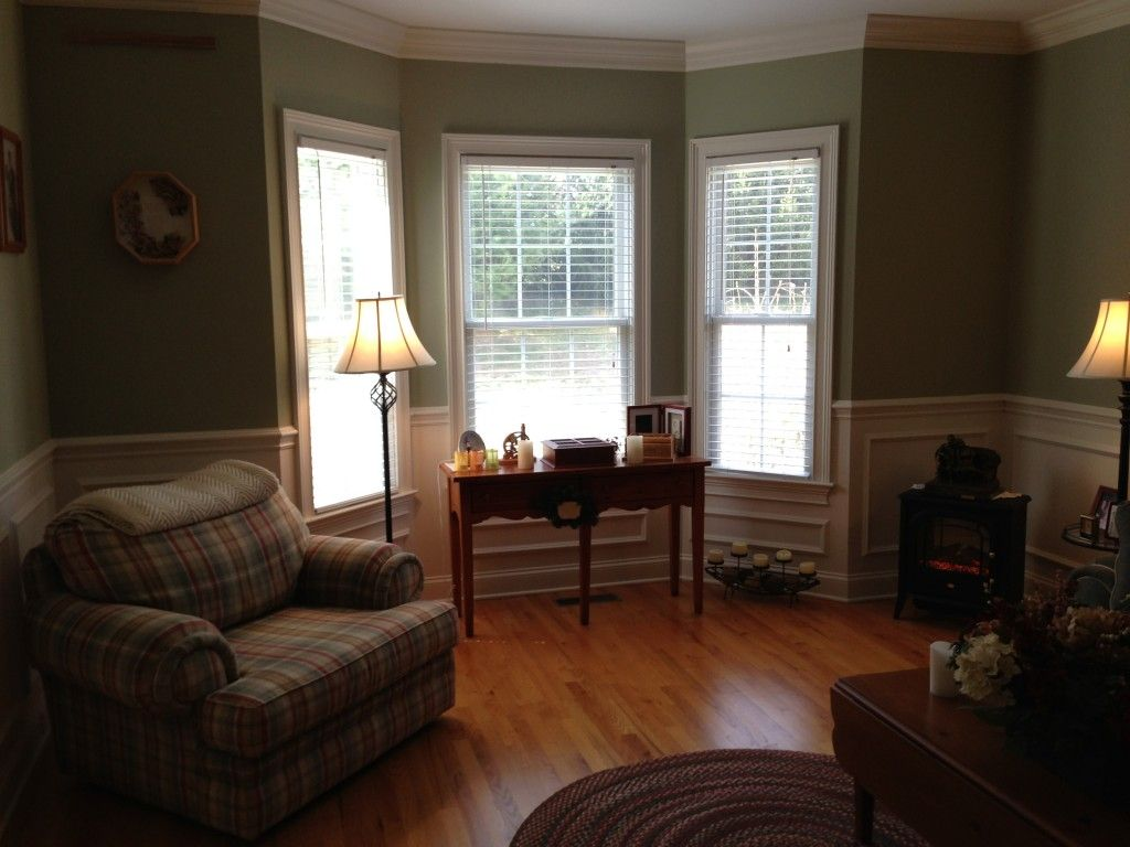 cool window treatments for bay windows  bay window